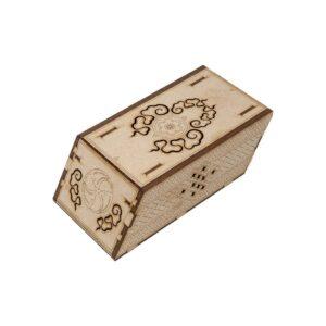 Deck holder – Cherry Blossom