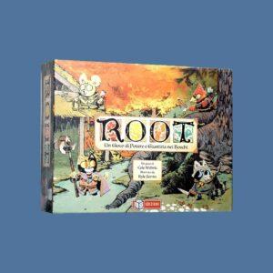 Root ita ms edizioni