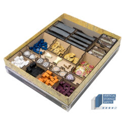 Lords of Waterdeep (Base Game or with Scoundrels of Skullport Exp)