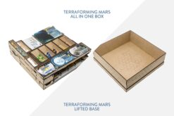 Terraforming Mars: All in one box + Lifted base – Bundle