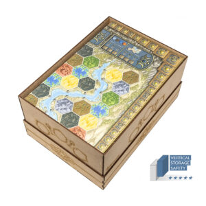 Terra Mystica All In – Lifted Base