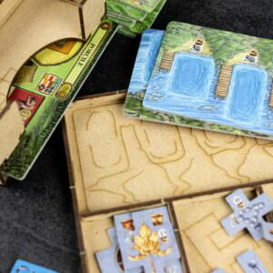Organizer A Feast for Odin The Dicetroyers
