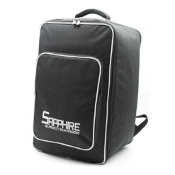 Sapphire Bag – Zaino per giochi da tavolo