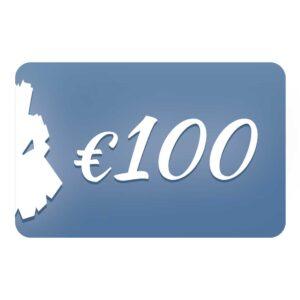 Buono Regalo – €100