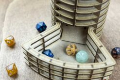 The Lighthouse – Dice Tower
